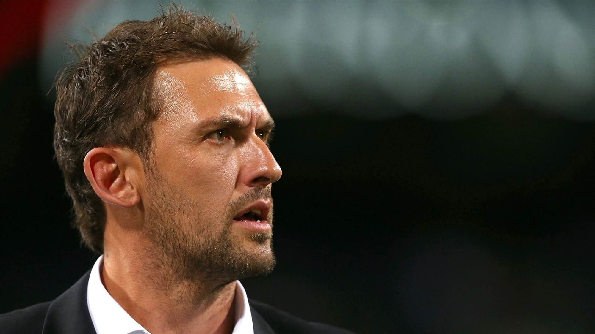Popovic: Perth not ruling out Glory in year one
