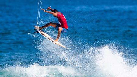 Six Takeaways from the Oi Rio Pro