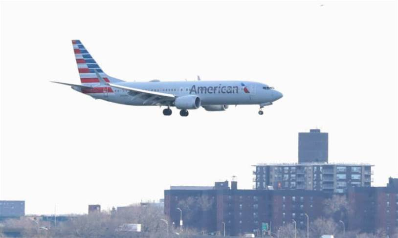 Travel firms modify search options, bookings after Boeing groundings