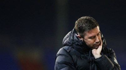 Kewell's club sink further into relegation mire