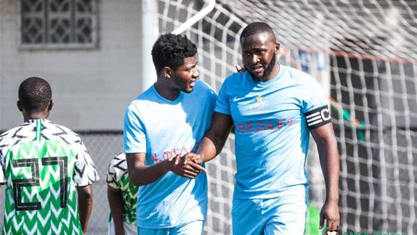 NSW African Cup heats up for knockout stages