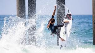 Yago Dora Wins US Open