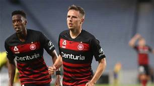 Heat on Wanderers heading to hot Perth