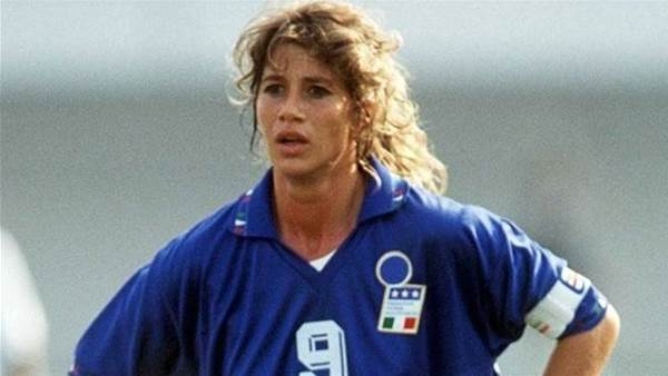 Italian legend urges FIFA to choose Aus / NZ World Cup bid