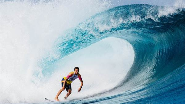 Six Must Watch Heats in the Round Of 32 at Teahupoo