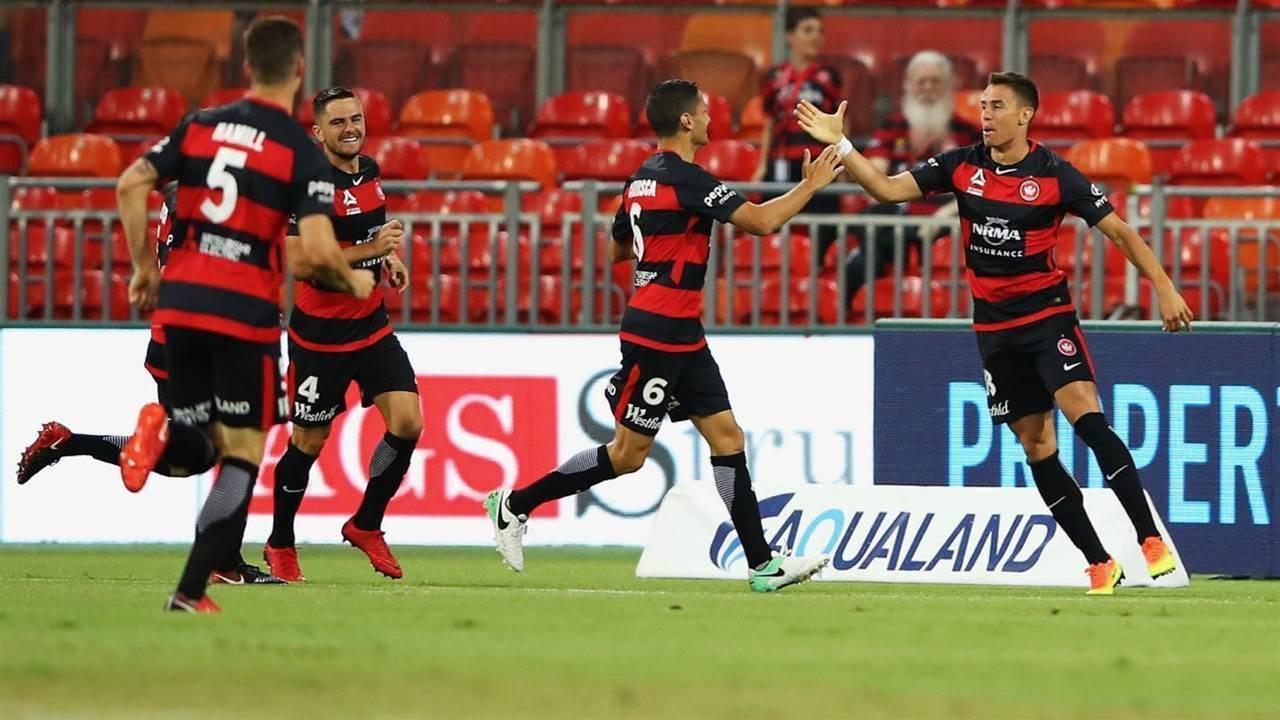 Ikonomidis: We owe it to our fans to win Sydney derby