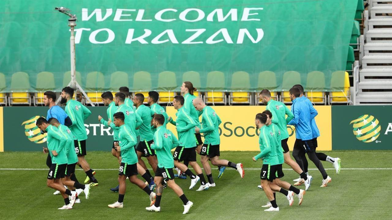 Schwarzer: Why Socceroos face greater expectations
