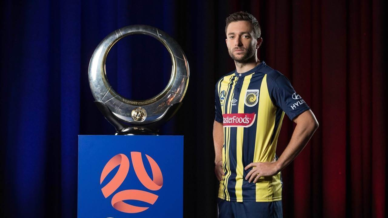 Oar reveals Mariners' blueprint for success