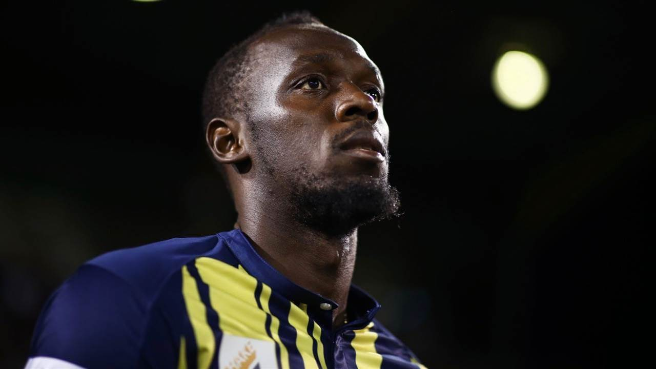 Mariners: Everybody wants Bolt to stay!