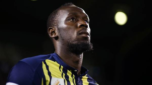 Mariners want Bolt, FFA prepared to make it happen