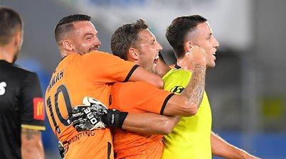 Robbie's Roar set to test Sydney FC