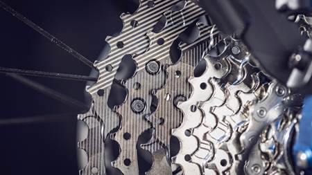 Shimano release 300% stronger Linkglide shifting