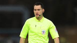 Ex A-League referee gets groundbreaking Premier League job