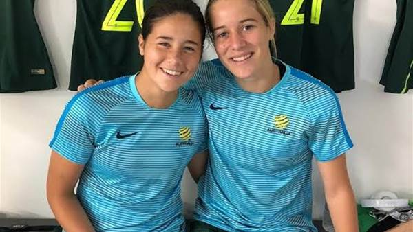 'No wow factor': Icon backs Matildas for Olympic glory