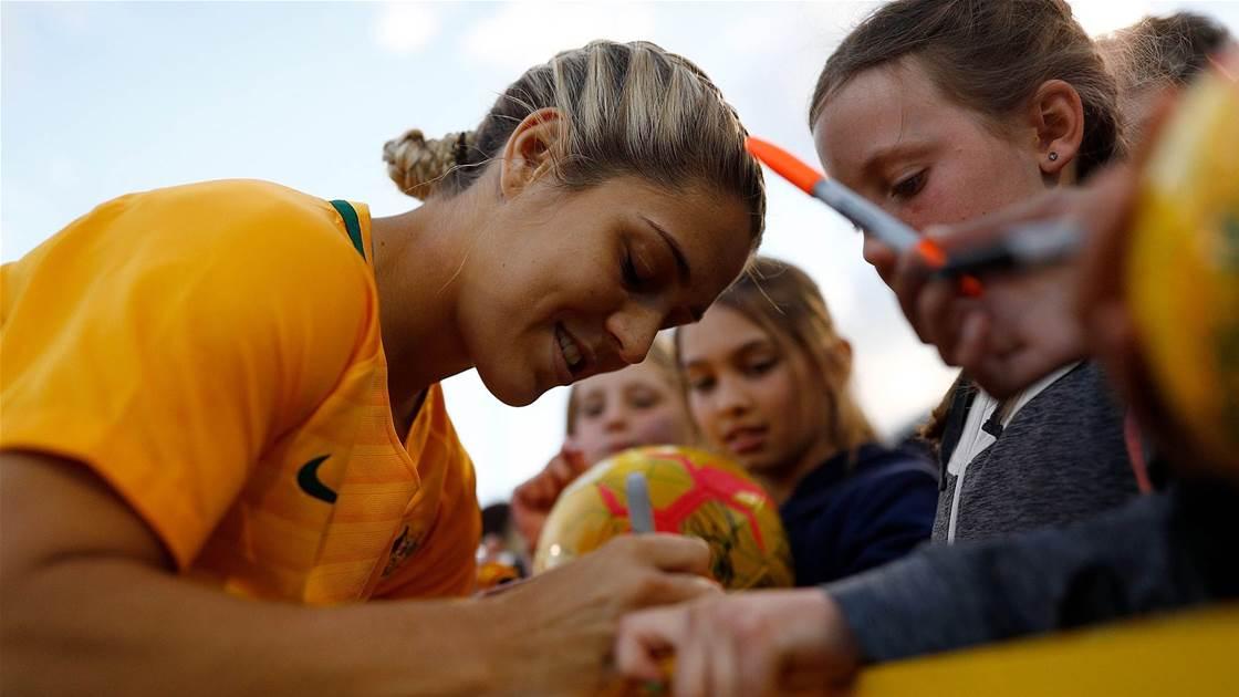Matildas Abroad: Aussies leaving in droves!