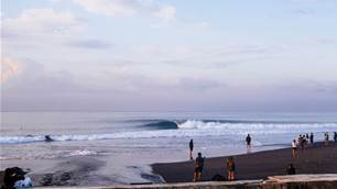 The Corona Bali Pro(tected)