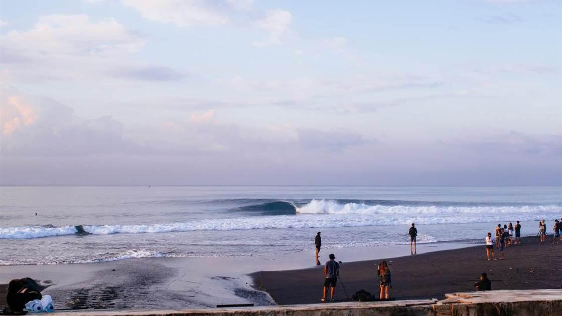 The Corona Bali Pro(tected)