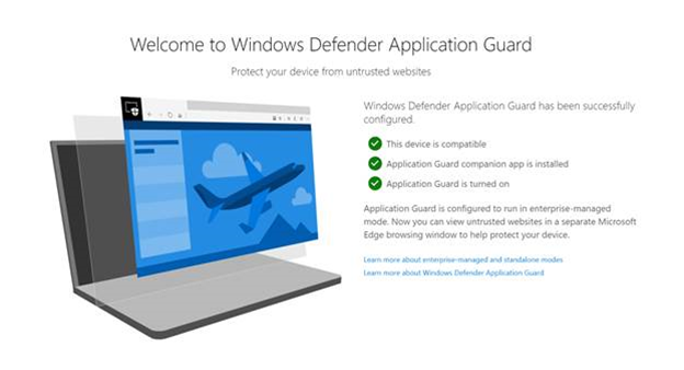 Microsoft bows to Chrome, Firefox, with security tweak