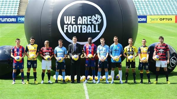 Last-gasp A-League promotion OK with PFA