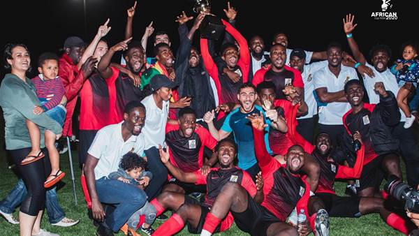 Wanderers welcome western Sydney community in fine style after spectacular African Cup finale