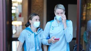 'Determined' Manchester Matildas out to usurp Kerr's crown