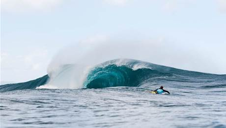 Five Things To Look For In The Tahiti Pro Teahupoo