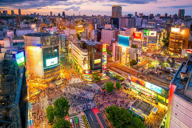 Data Edge adds two new data centres in Japan