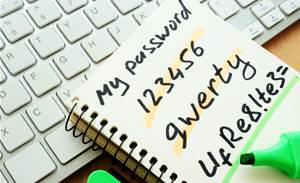 Tips to keep your password secure
