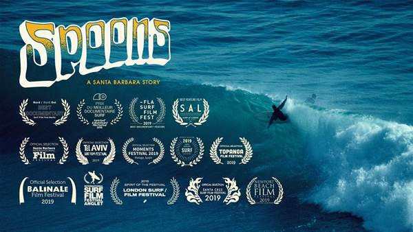Event: Australian Premiere tour of 'Spoons: A Santa Barbara Story'