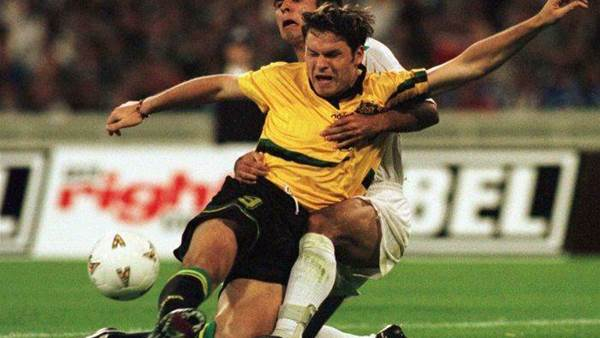 Who lined up? When Venables Socceroos bounced Hungary
