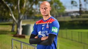 Why Ruben Zadkovich is a future A-League coach