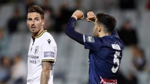 A-League's Bulls boss: 'Everything is in our hands'