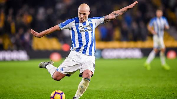 Redknapp raves about magic Mooy