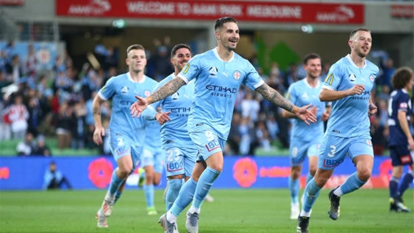 City's surprise advantage from A-League COVID turnaround