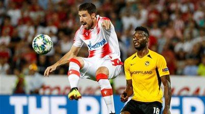 Socceroos defender joins Belgian club
