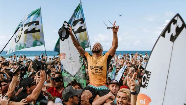 The WSL Power Play: Surf-Offs to Crown the Champs in 2021.