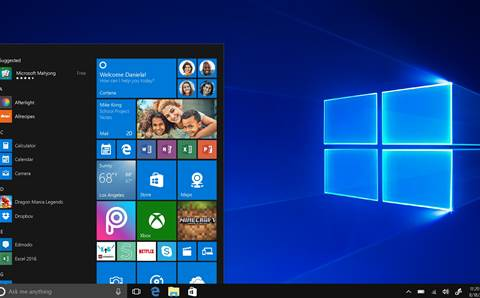 Microsoft sets end date for Windows 10 support