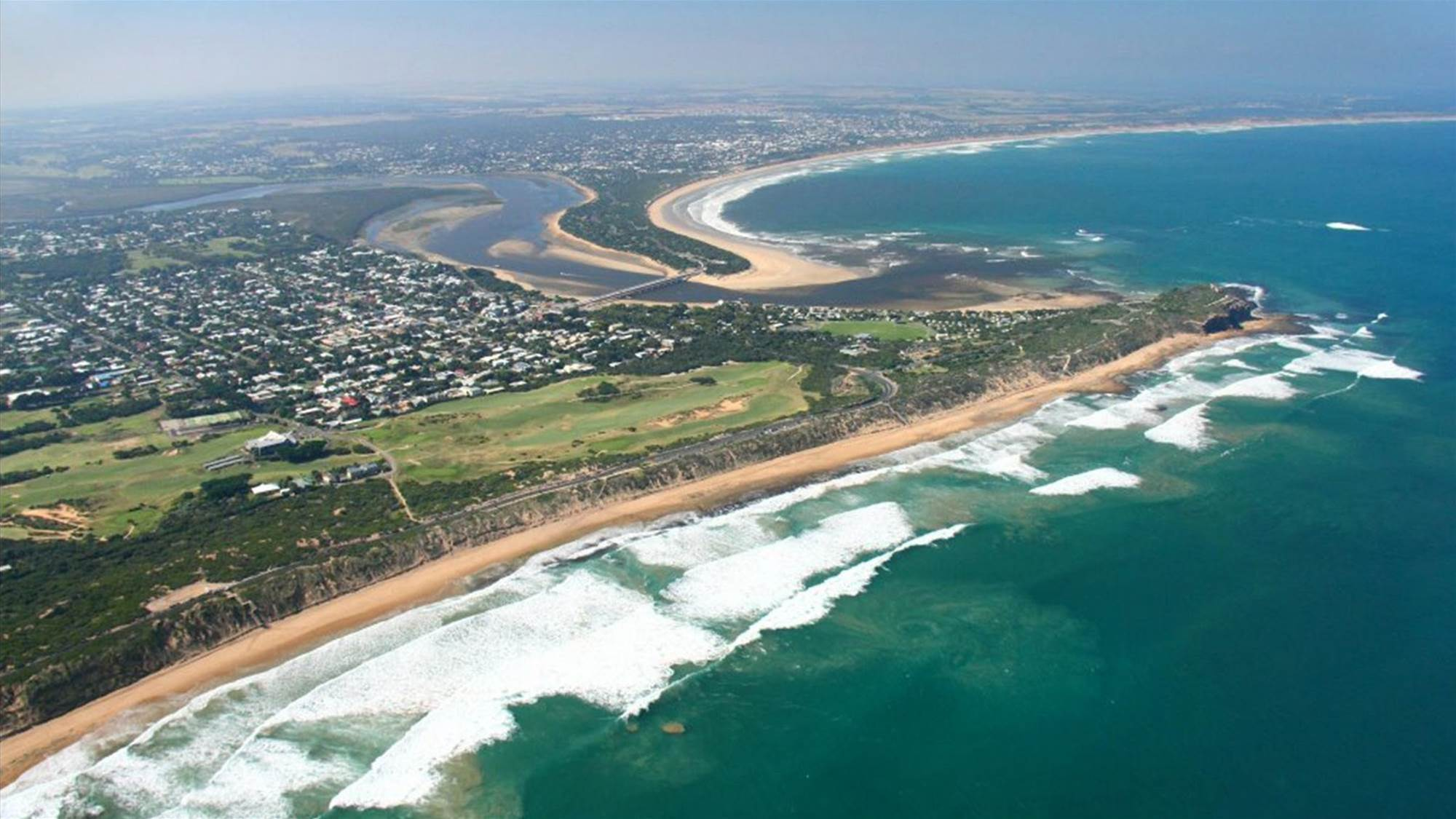 """It's surreal:"" Possible Cancer Cluster in a Victorian Surfing Heartland"