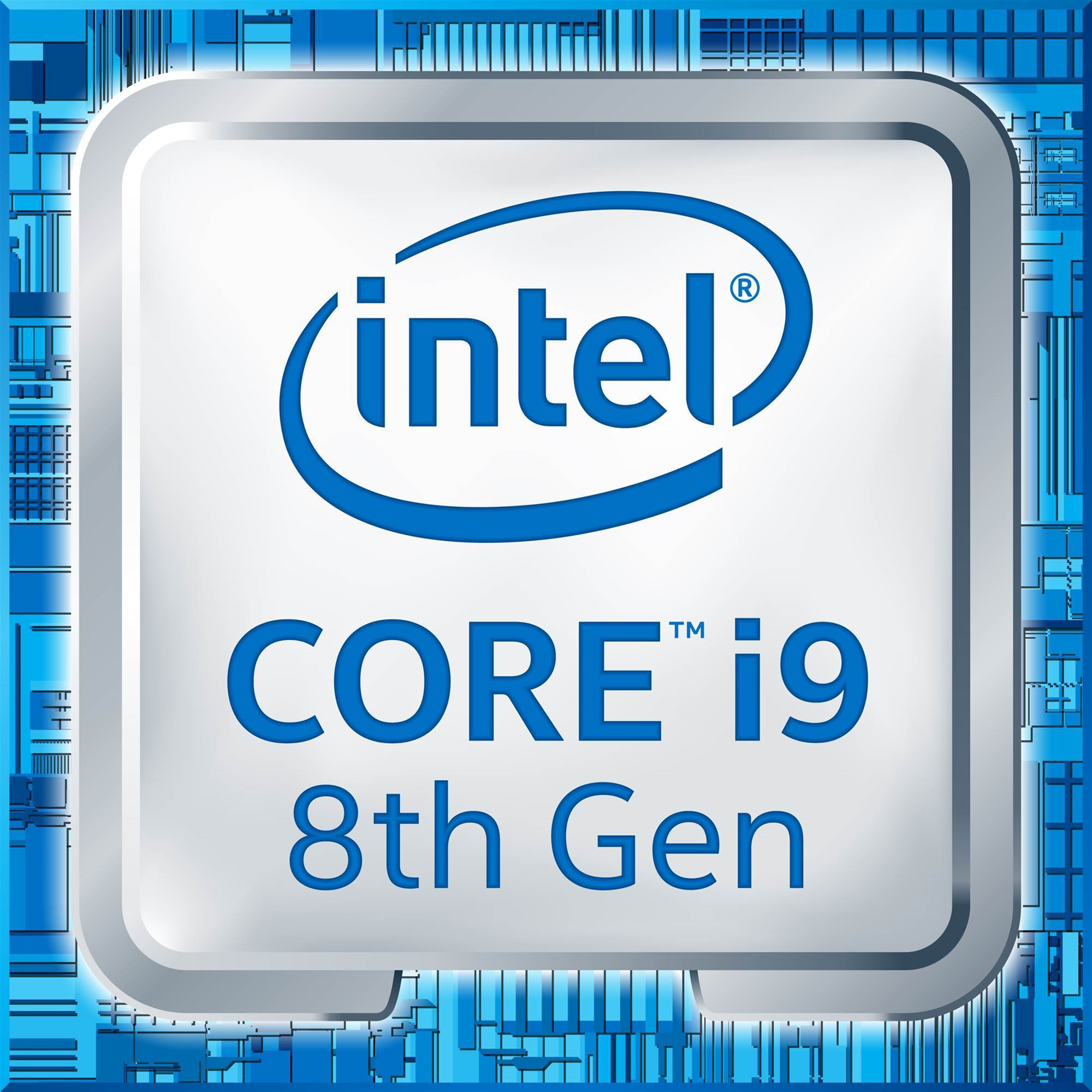 Intel's new 8th-gen mobile monsters, and some new desktop CPUs
