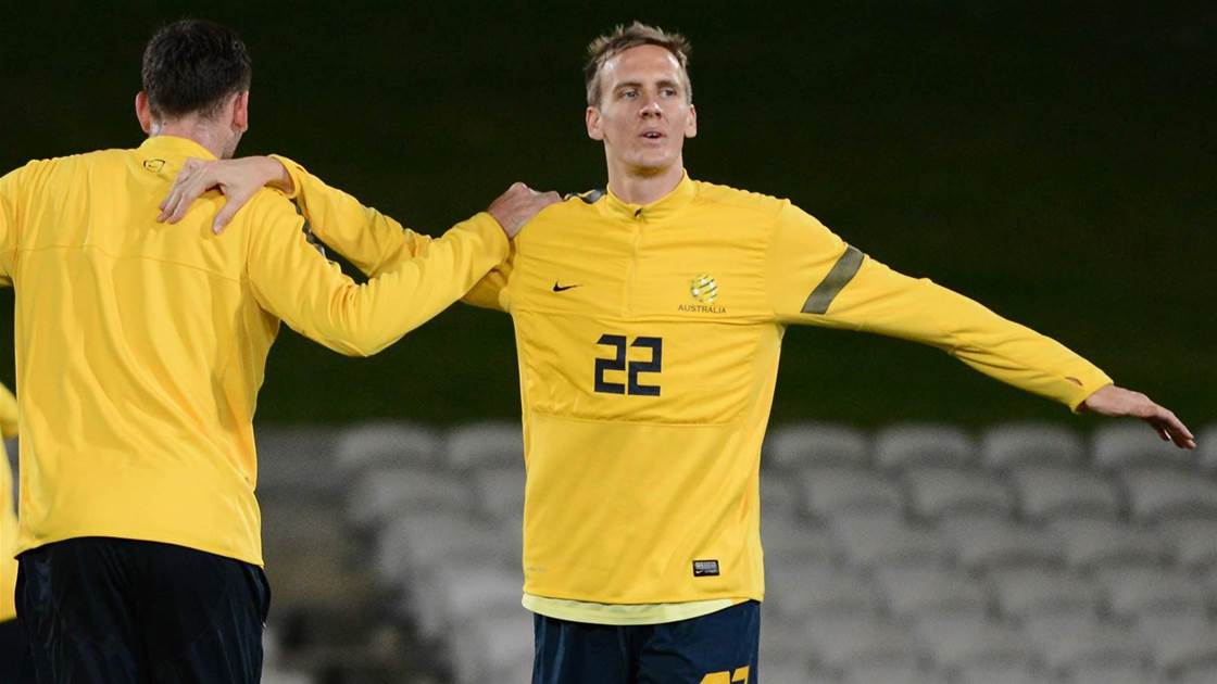 'People that have bled for the shirt are coming back' - Michael Thwaite on rebuilding Gold Coast United