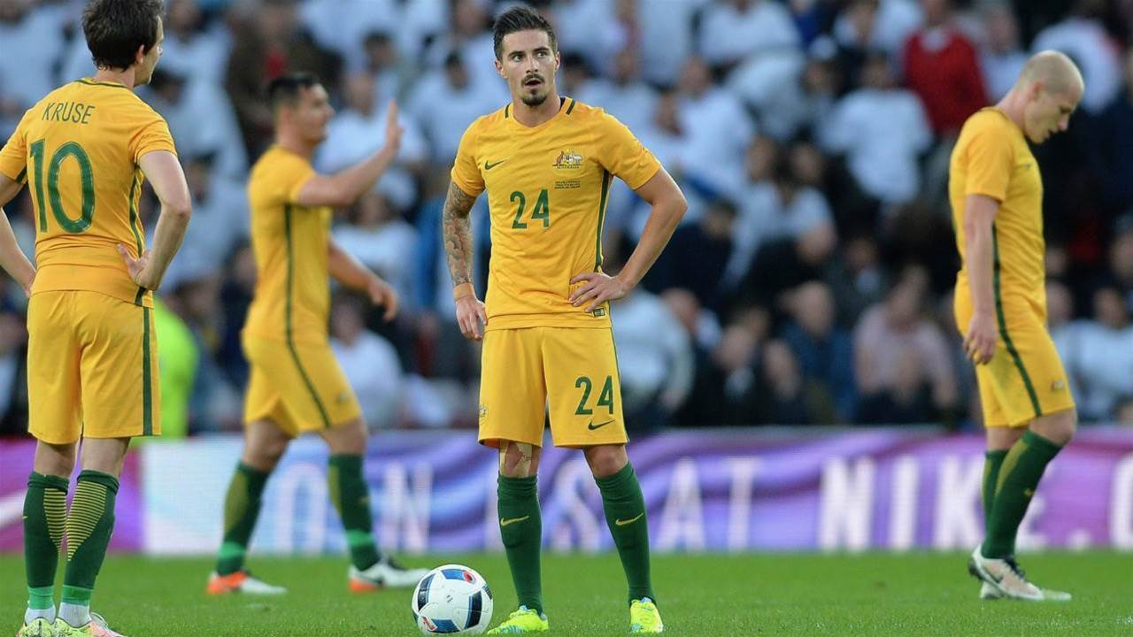 Archie Thompson: The Socceroos were stiffed!