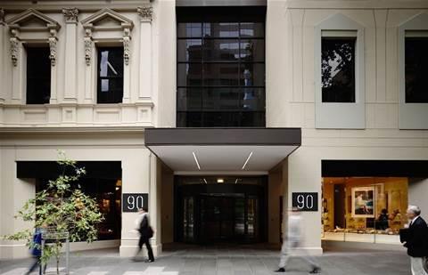 Salesforce partner Carnac Group opens Melbourne office