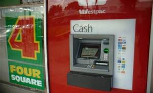 Westpac ATM sale spurs other banks to junk machines
