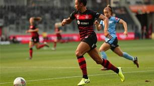 Western Sydney Wanderers vs Sydney FC Player Ratings