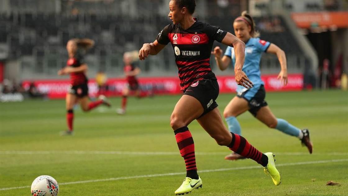 Western Sydney Wanderers vs Sydney FC Player Ratings