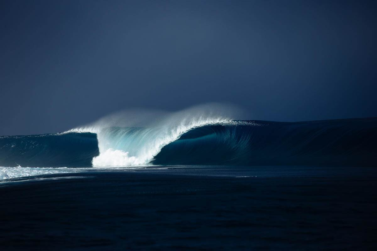 Five Questions That Will Be Answered at Teahupoo