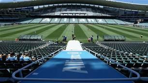 Juric: Home Grand Final an X Factor despite AFL