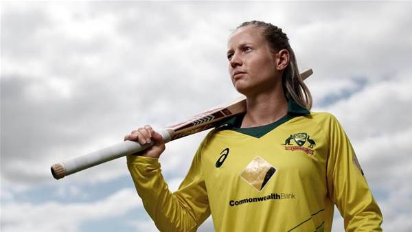 Meg Lanning's Southern Stars aiming to win T20 World Cup