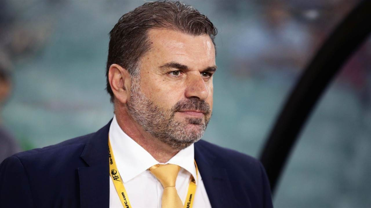 Ange: South Melbourne can take Oz football higher