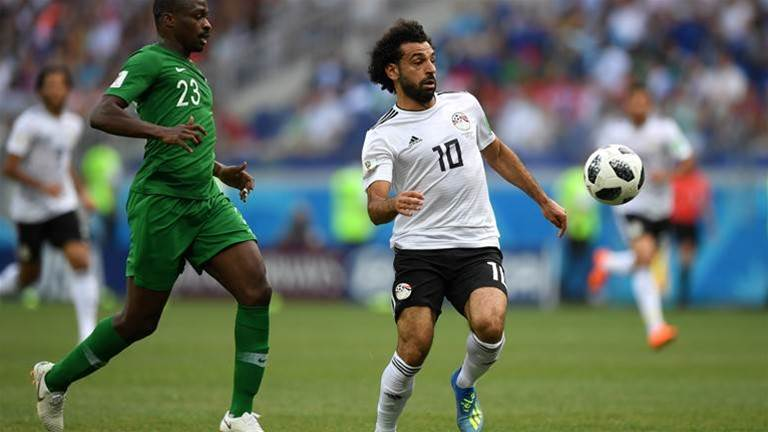 Saudi Arabia v Egypt player ratings